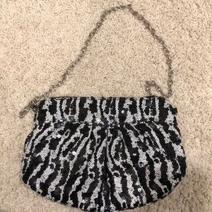 Aldo Sequin Purse